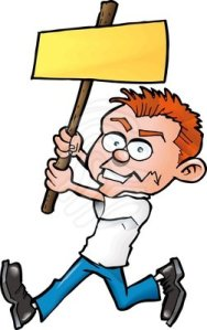 cartoon-man-with-blank-protest-board-human-clipart-83383823