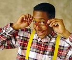 Hey where is Stephan Urkel?