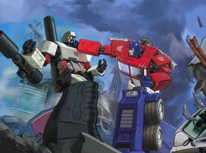 So long Optimus